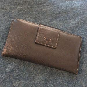 ⭐ 3/$10 ⭐ Fossil Wallet